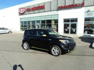2016 Kia Soul EX Energy Automatic - Trade-in