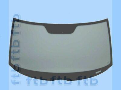 Windschutzscheibe Mercedes E-Klasse W210 blau+Sensor (ohne Spiegelhalter) Glas
