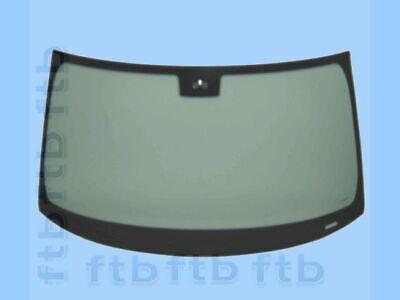 Frontscheibe E-Klasse W211 grün+Sensor+Rahmen (ohne Spiegelhalter) Autoglas neu