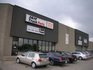 960 Pond Mills Road, London - Commercial