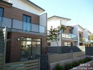 Granville (Sydney) BRAND-NEW townhouse 3 rooms for rent from $185 Granville Parramatta Area Preview