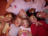 Registered Childminder in Kempston, Bedford has various childcare places available.