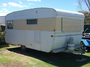 Family Caravan for Sale Tingha Guyra Area Preview