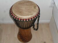 10inch African Djembe