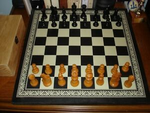 Chess Game and Chess Clock