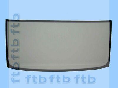 Frontscheibe Mercedes MB100 klar (ohne Spiegelhalter) Windschutzscheibe Glas
