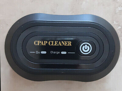CPAP Cleaner for CPAP Machine Mask Pipe Tube