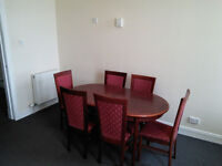 Two bedroom flats for rent on Perth road