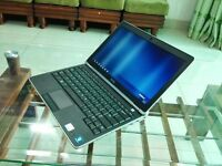 Dell Latitude e6230 i7-Core 3.6GHz, 16GB Ram, 256GB SSD, 2 Batteries 13 inch windows 7 Pro xps