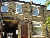 An excellent opportunity to rent this delightful 2 bedroom terrace in Heaton (BD9)
