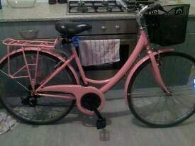 Ladies bike in good condition pick up bransholme
