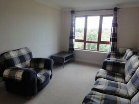 2 Bed Flat for Rent - Central Location - Paisley