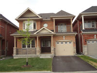 Detached 4 BR House for rent in Markham