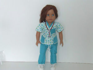Hand Made Doll Clothes London Ontario image 2