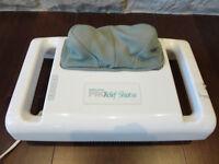 Health O Meter Pro Relief Shiatsu Portable Massager