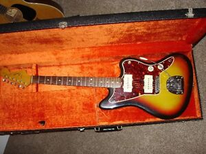 Older Fender Electric guitar - stratocaster - Telecaster or ?