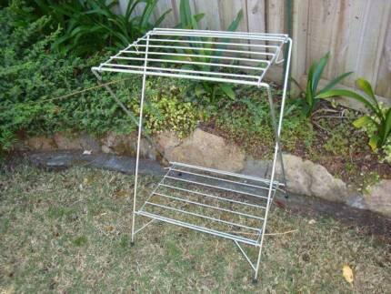 Stove Stand Wattle Grove Liverpool Area Preview