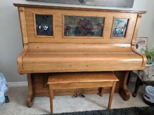 Beautiful Krydner Piano