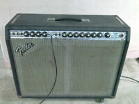 1970s Fender Twin Reverb