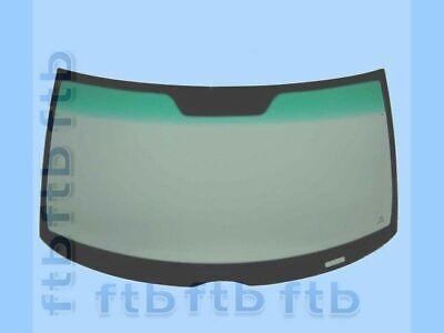 Frontscheibe Mercedes C-Klasse W202 grün+Grünkeil (ohne Spiegelhalter) Autoglas
