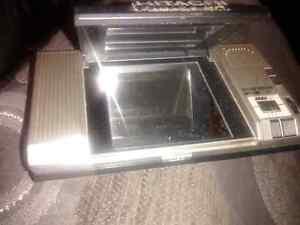 POCKET TV  b/b acl. x-rare pour collectionneur