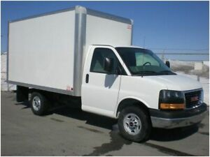 Small Moves | Pickups | Delivery Service Ottawa - 613-777-4305