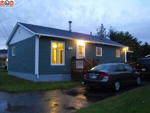 BEAUTIFUL HOME IN STEPHENVILLE, NL!!!