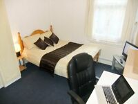 ♦▬Refined Kingsize Room +TV.Close To Tube Shops.FREE WIFI★10-15min City & Canary Wharf in 7 mins▬♦