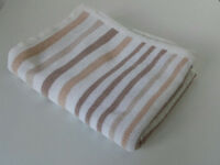 100% cotton knit baby/cot blanket - Mamas and Papas - unisex