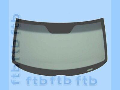 Frontscheibe Mercedes CLK C208 grün+Graukeil+Sensor (ohne Spiegelhalter) Glas