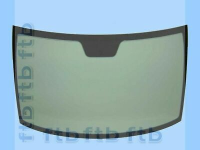 Frontscheibe Mercedes Vito/Viano W639 grün+Antenne+Spiegelhalter Autoglas neu