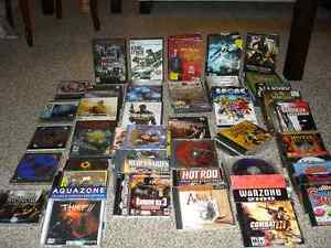 PC games alot of them!