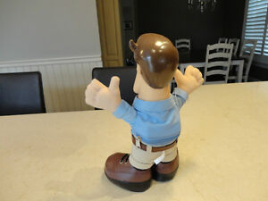 """Collectible """"Mr. Wonderful"""" - Not working but Maybe an easy fix Kitchener / Waterloo Kitchener Area image 2"""