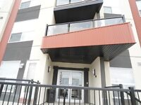 *** MODERN 1+DEN CONDO WITH UNDERGROUND PARKING IN OLIVER ***