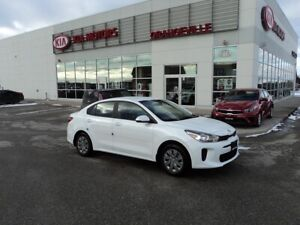 2019 Kia Rio Sedan LX+ Automatic