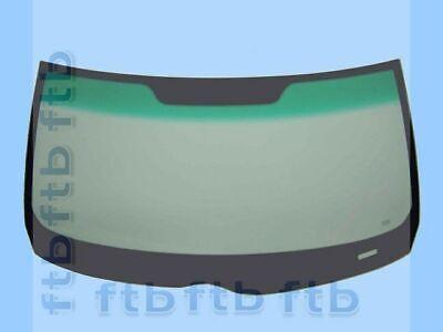 Frontscheibe Mercedes S-Klasse W140 grün+Grünkeil (ohne Spiegelhalter) Autoglas