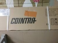 Cointra Optima COB-10 , instant natural gas water heater, very small dimensions