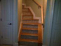 BEST PRICES FOR STAIRS INSTALLATION IN Edmonton PROFETIONAL INST