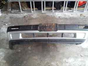 1993 golf front clip