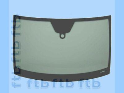 Frontscheibe Mercedes A-Klasse W169 grün+Sensorvorbereitung+Spiegelhalter Glas