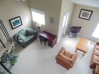 Furnished 1 bedroom apartment just off Kings Bridge Road!