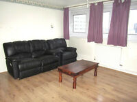 Room to let: 2 bed flat to rent £800 pcm Birmingham City Centre B1