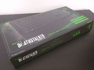 fan controller and gaming keyboard