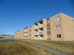 Lovely 2 bdrm near Marine Institute! Available today!