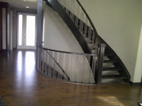BEST PRICES FOR STAIRS  INSTALLATION IN Edmonton PROFETIONAL INS