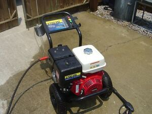 PRESSURE WASHER FOR RENT 13hp!!!!
