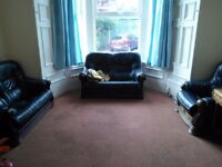 SPACIOUS 7 BEDROOM STUDENT FLAT/HOUSE IN WEST END. OFF PERTH ROAD. NEAR DUNDEE UNIVERSITY. (46THST)