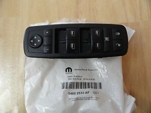 New Power Window Master Switch at Great Price!!!