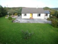 Donegal Holiday Home for Rent