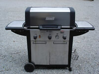 COLEMAN BARBECUE